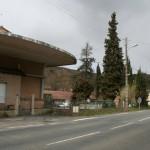 Campagne sur Aude - Avant