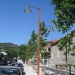 Quillan - Promenade