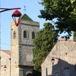 Villepinte - Coeur du village